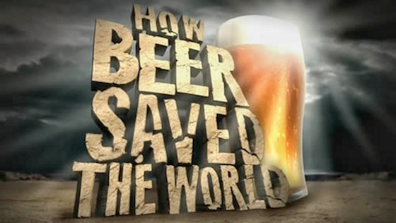 Watched The Documentary Film How Beer Saved The World 30366 I