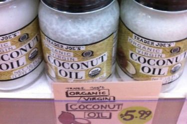 262CoconutOilH