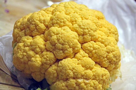 296Cauliflower