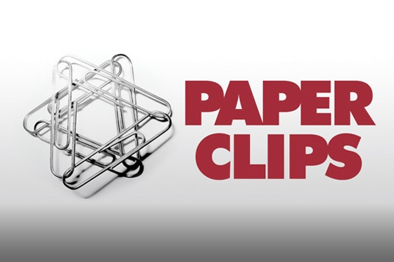 paper clips documentary Film themes a tale of the remarkable amidst the unremarkable, paper clips is a testimony to the healing power of compassion it serves as living proof.